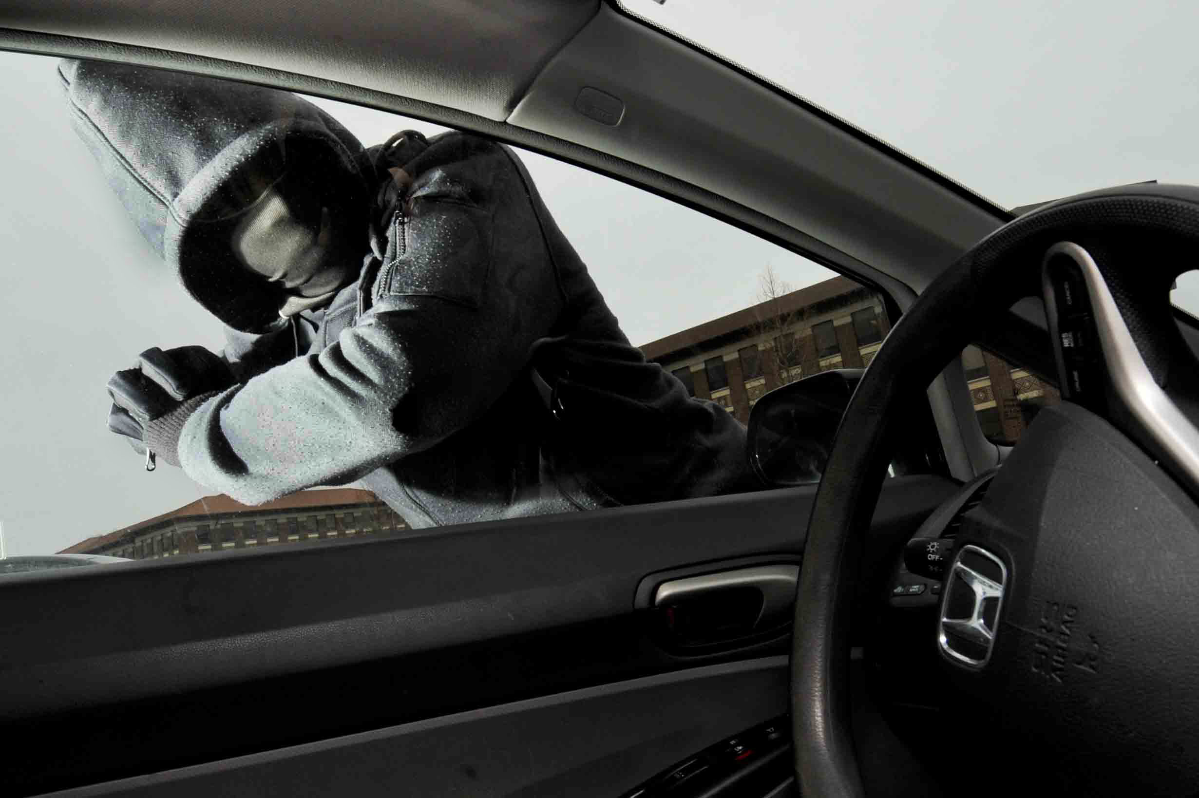car theft prevention guide
