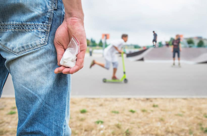 A Parent's Guide to Keeping Your Child Drug-Free