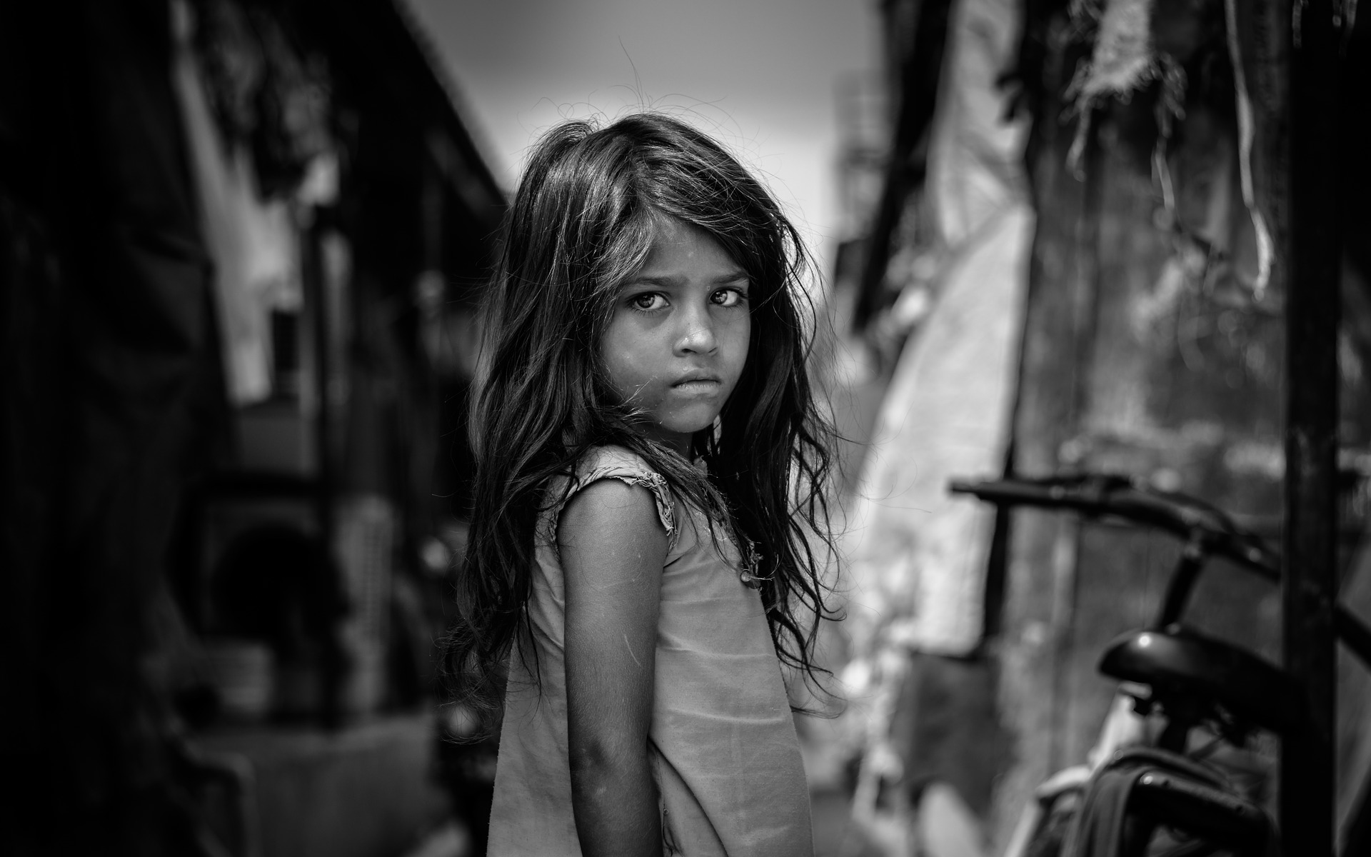 Child Trafficking: The Scope, Understanding, and Prevention