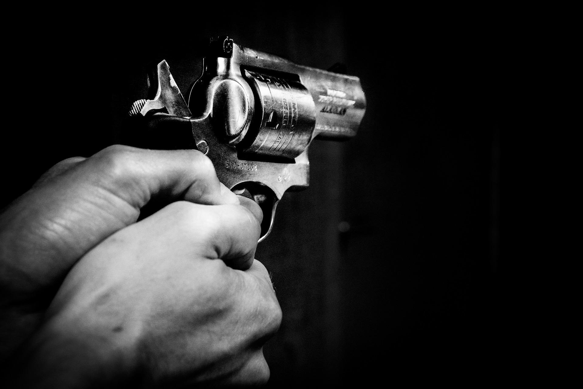 The Disturbing Facts of Gun Violence in America