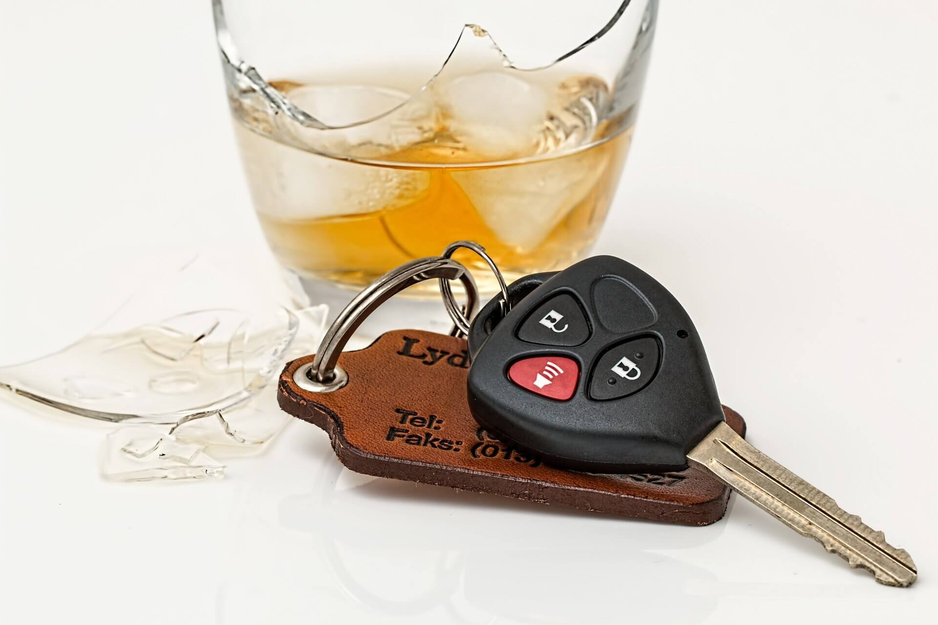 Legal Definition of DUI