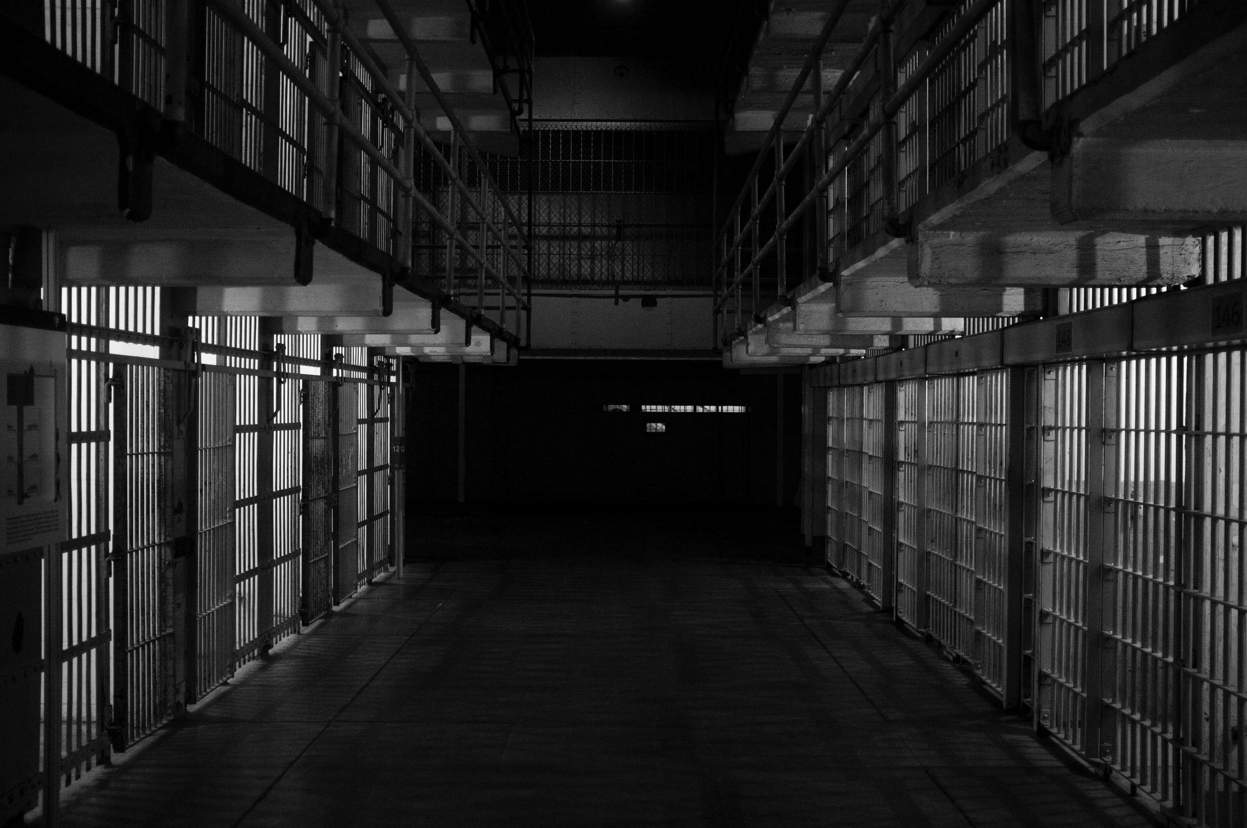 Singsing Prison
