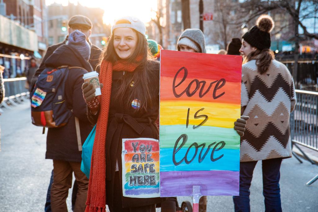 LGBT Bullying