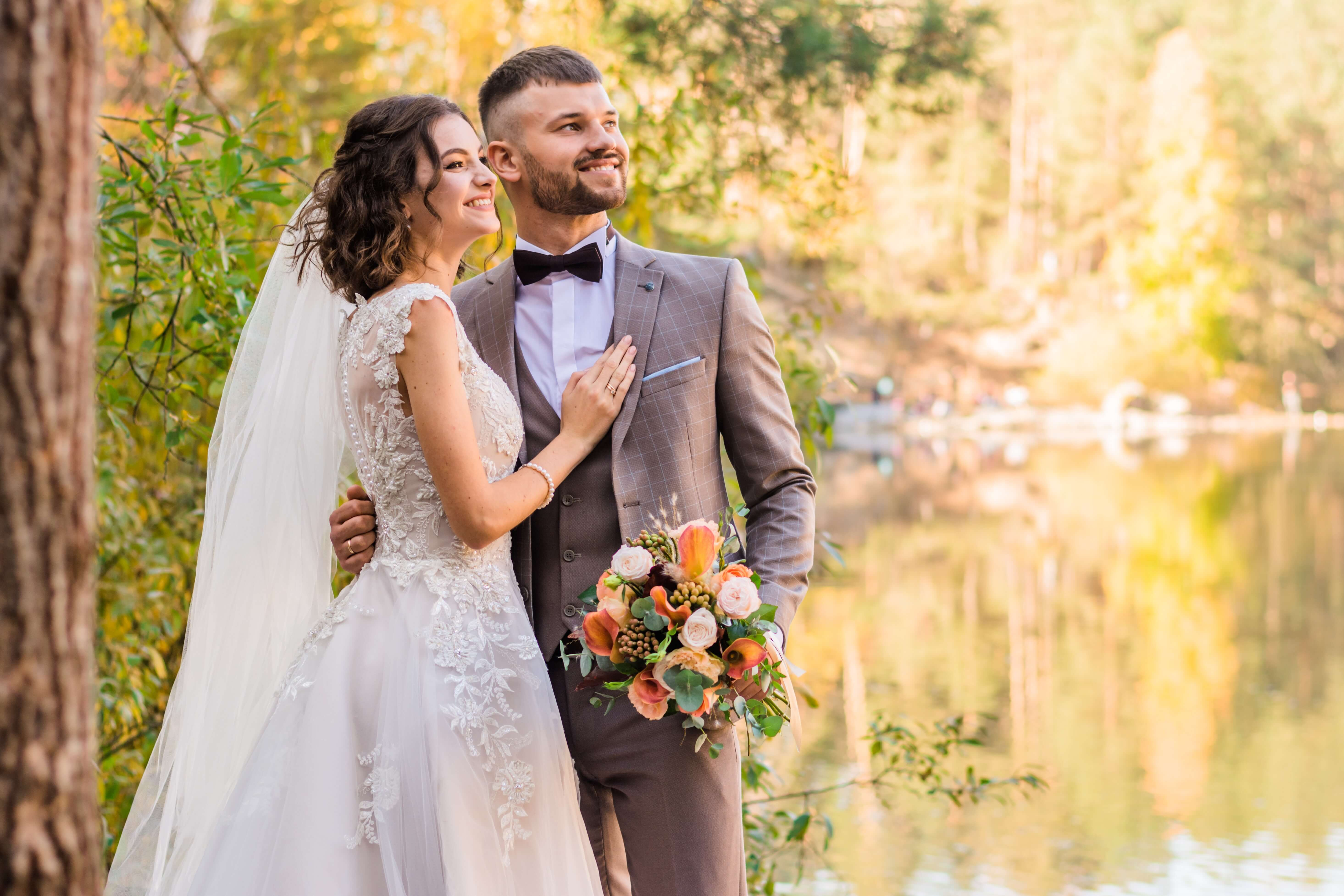 Where can you get a marriage license?