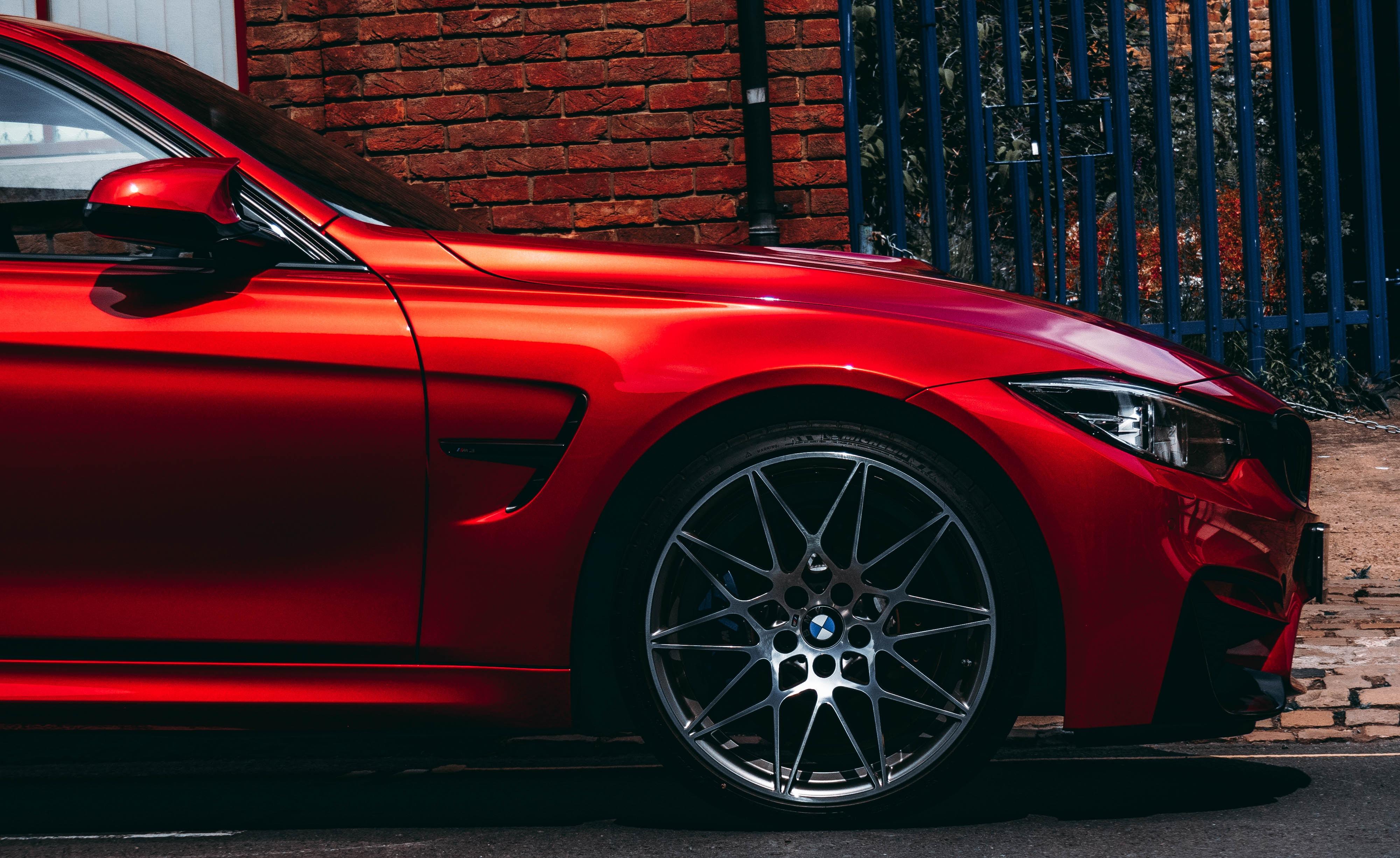 Car repossession laws