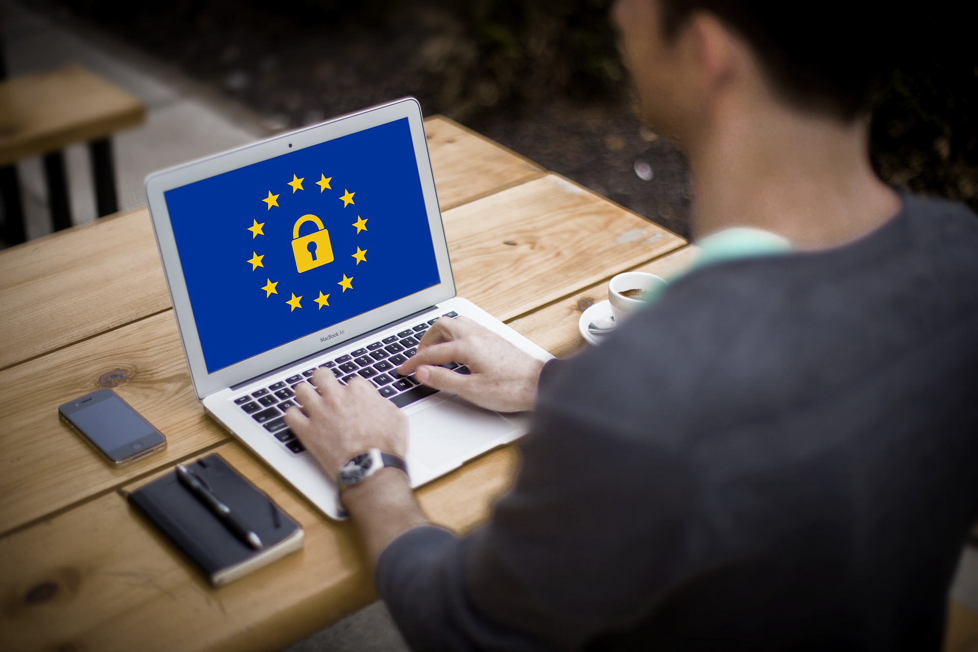 General Data Protection Regulation (GDPR) Guidance