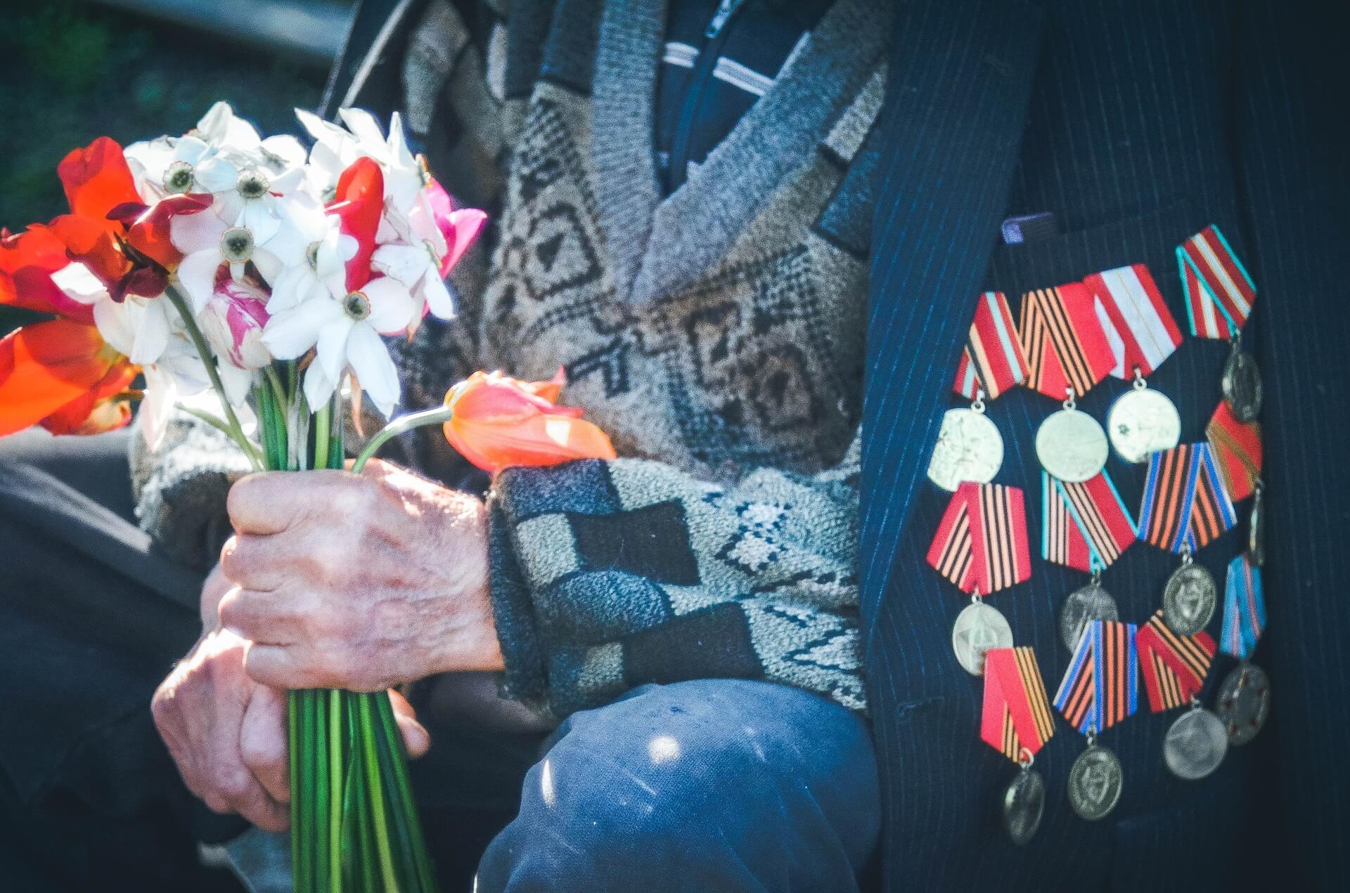 driving guide for veterans