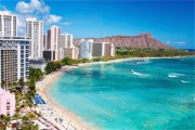 Honolulu 3rd worst city for driving in the US