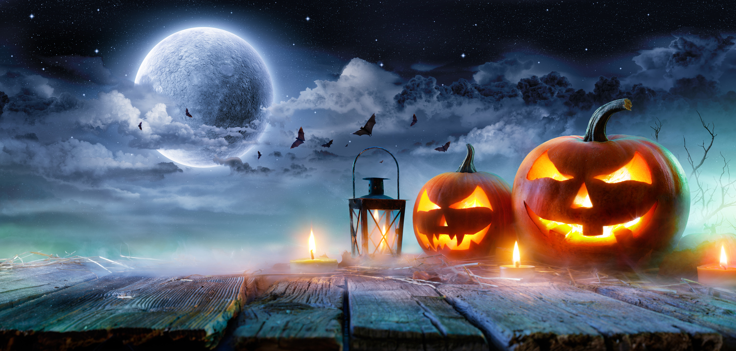 Halloween Horrors Come to Life: Holidays Crimes in the U.S.