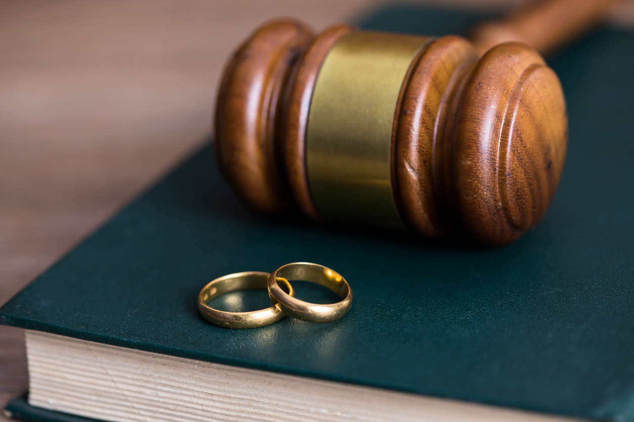 How Divorce Settlements are Calculated