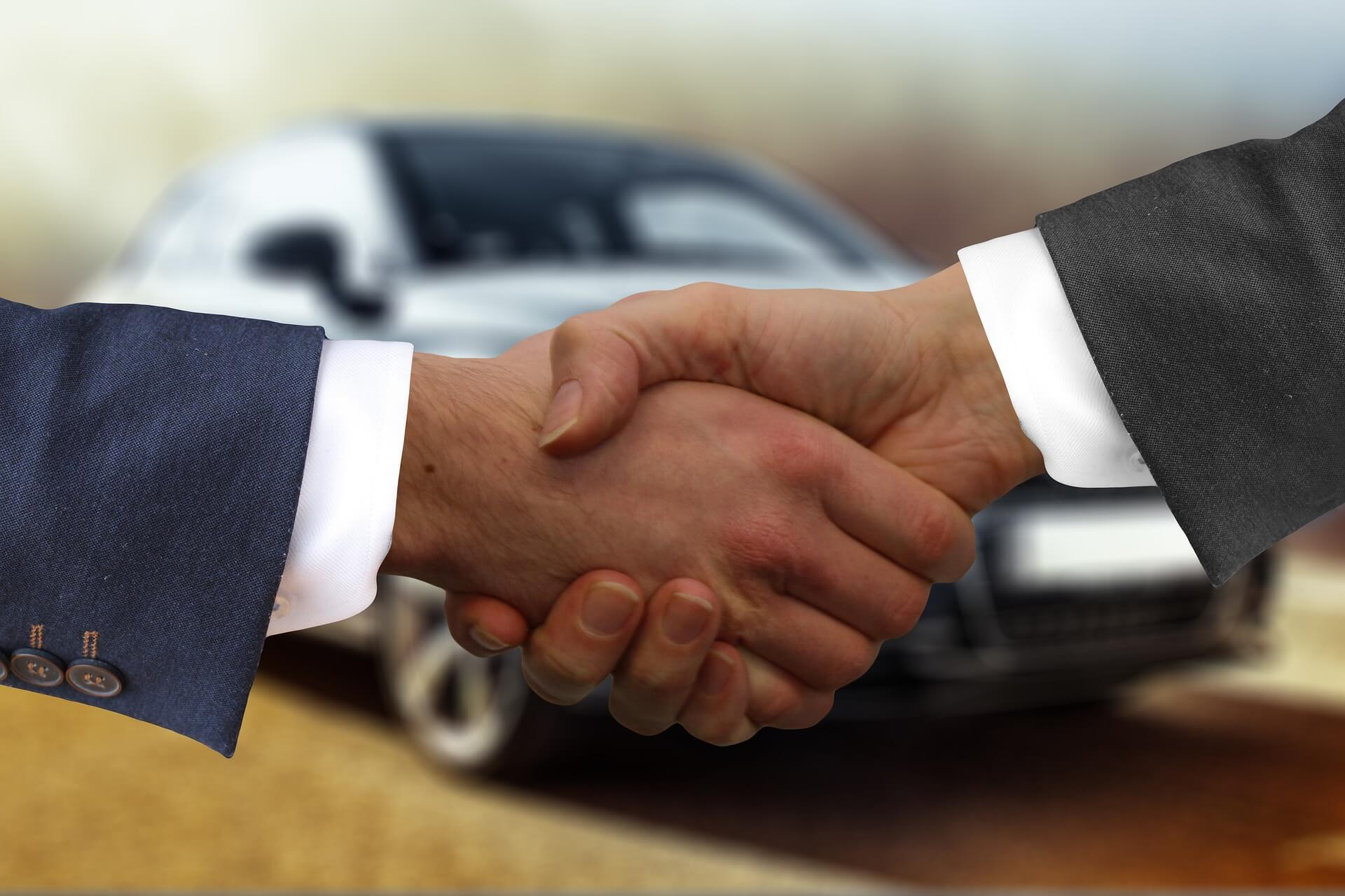 How Long After Buying a Car Do You Need to Register it?