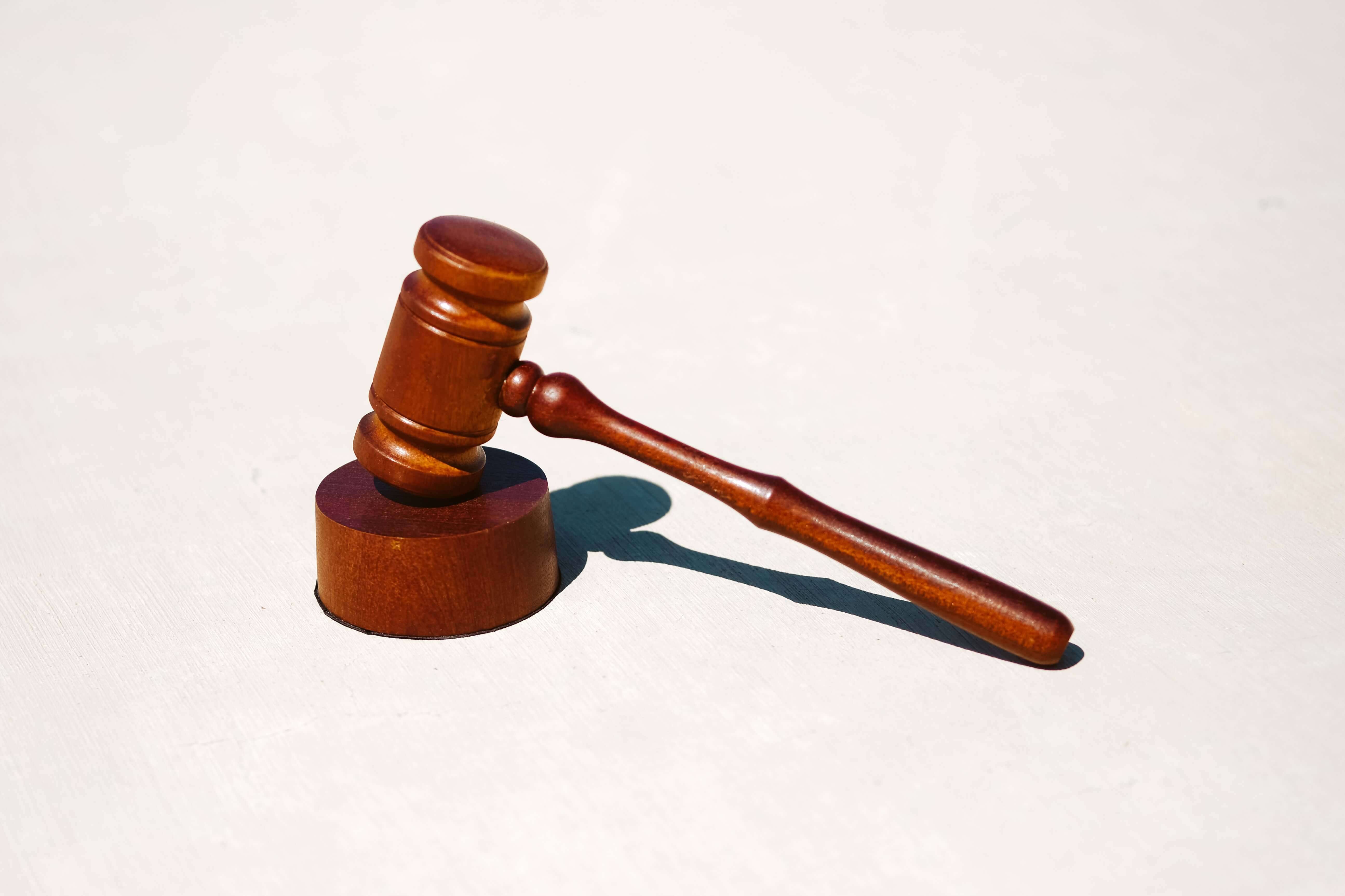 How Long Does a Misdemeanor Stay On Your Criminal Record?
