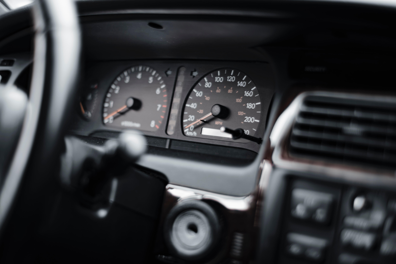 Detecting odometer rollback