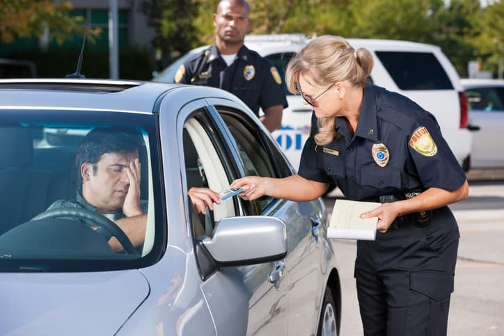How to Fight a Traffic Ticket?