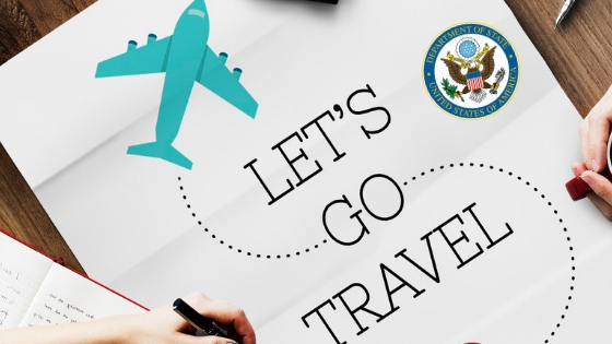 Things to Know About the U.S. State Department Travel Advisory System