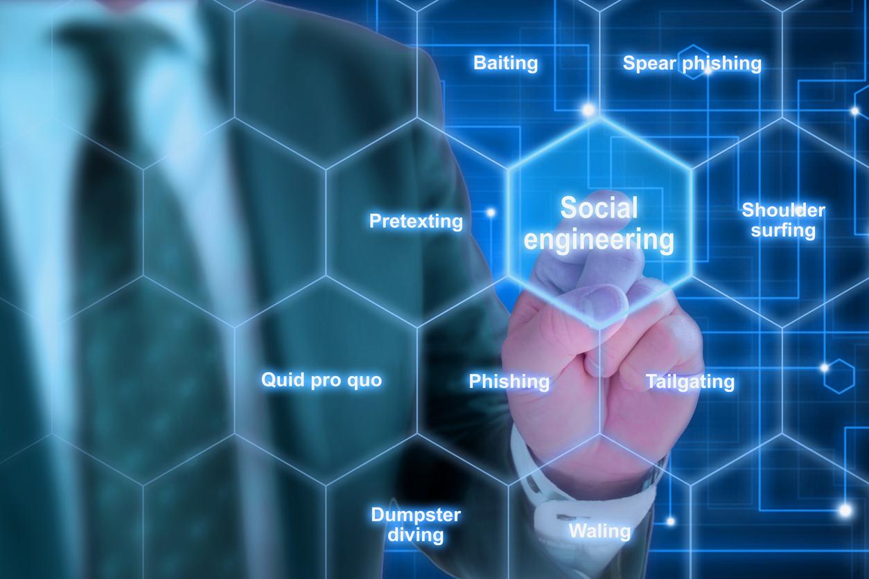 Methods of Social Engineering