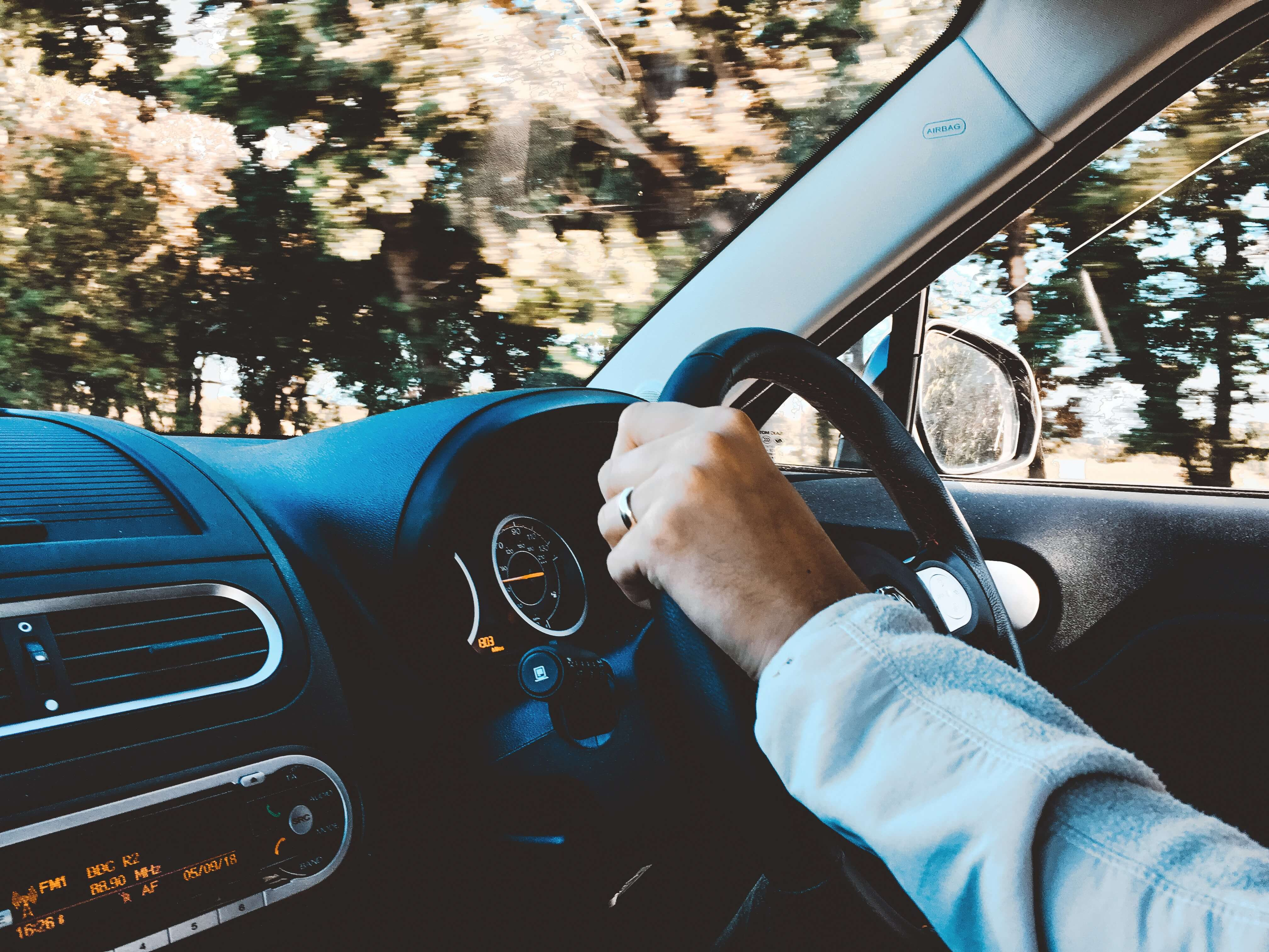 Metrics and Data to Identify the Worst Drivers