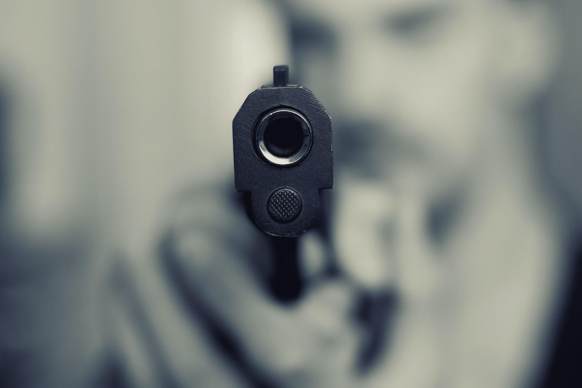 Gun Free Zone Stats