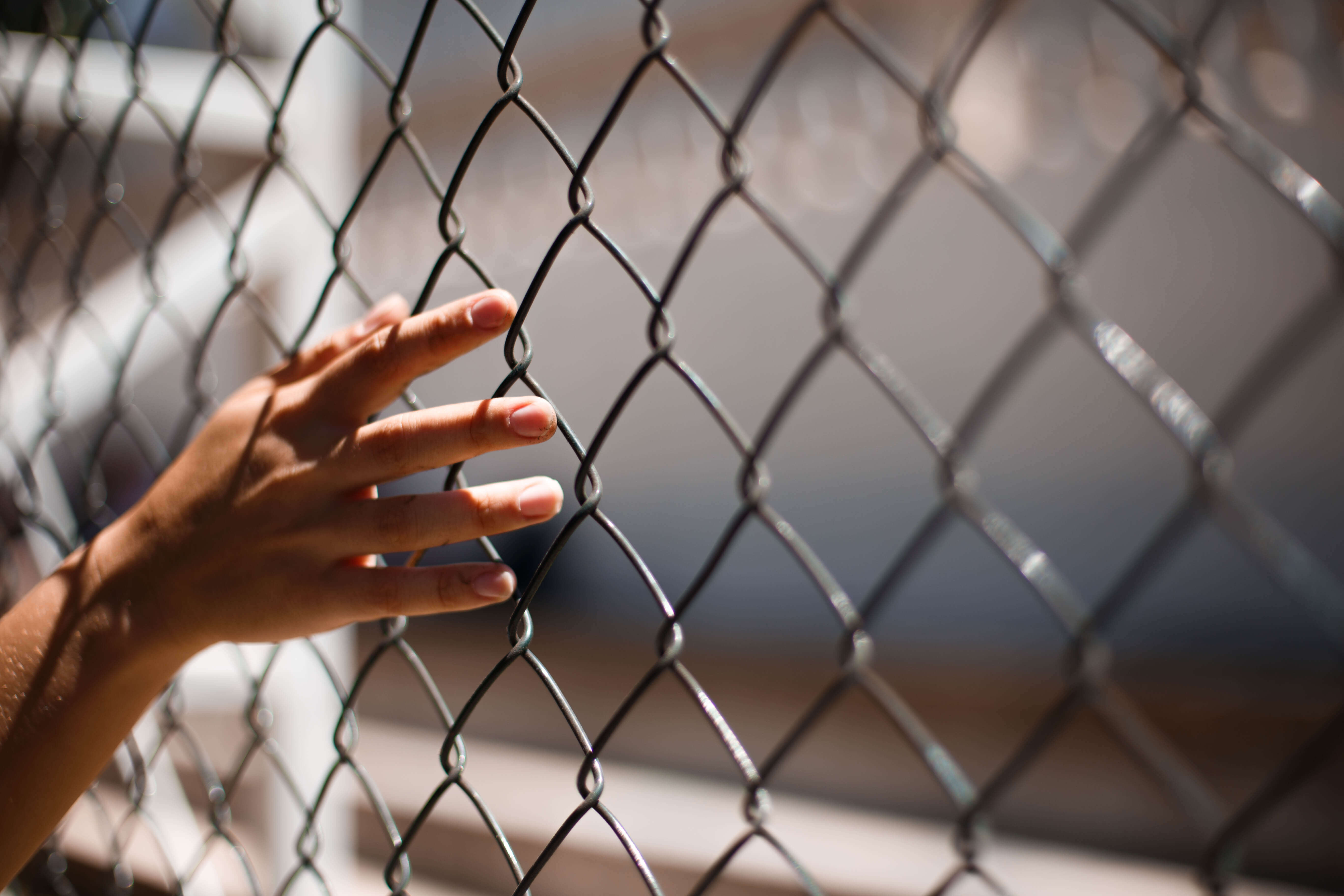 Prison Valley: Look inside Prison Town