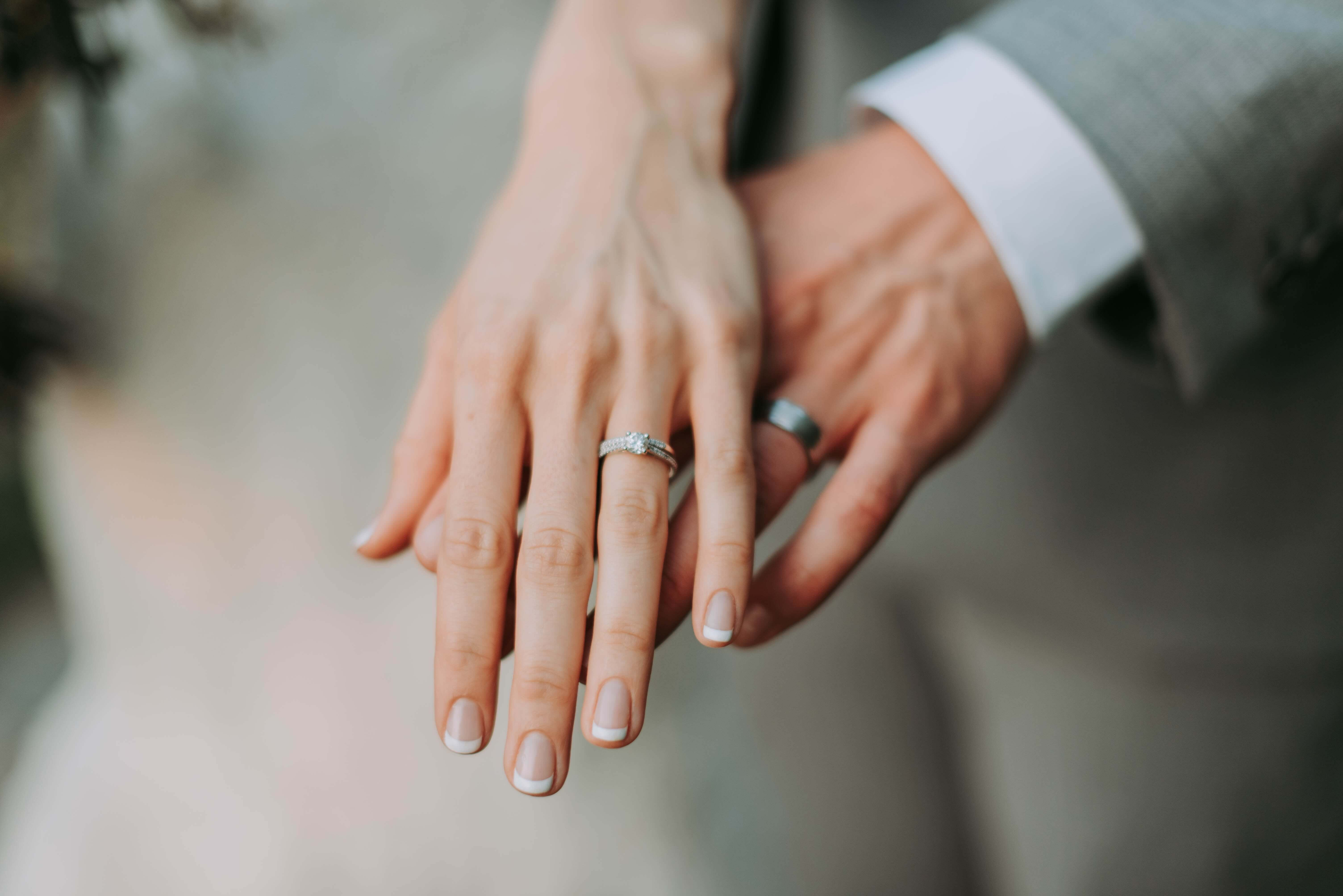 Differences between marriage license and certificate
