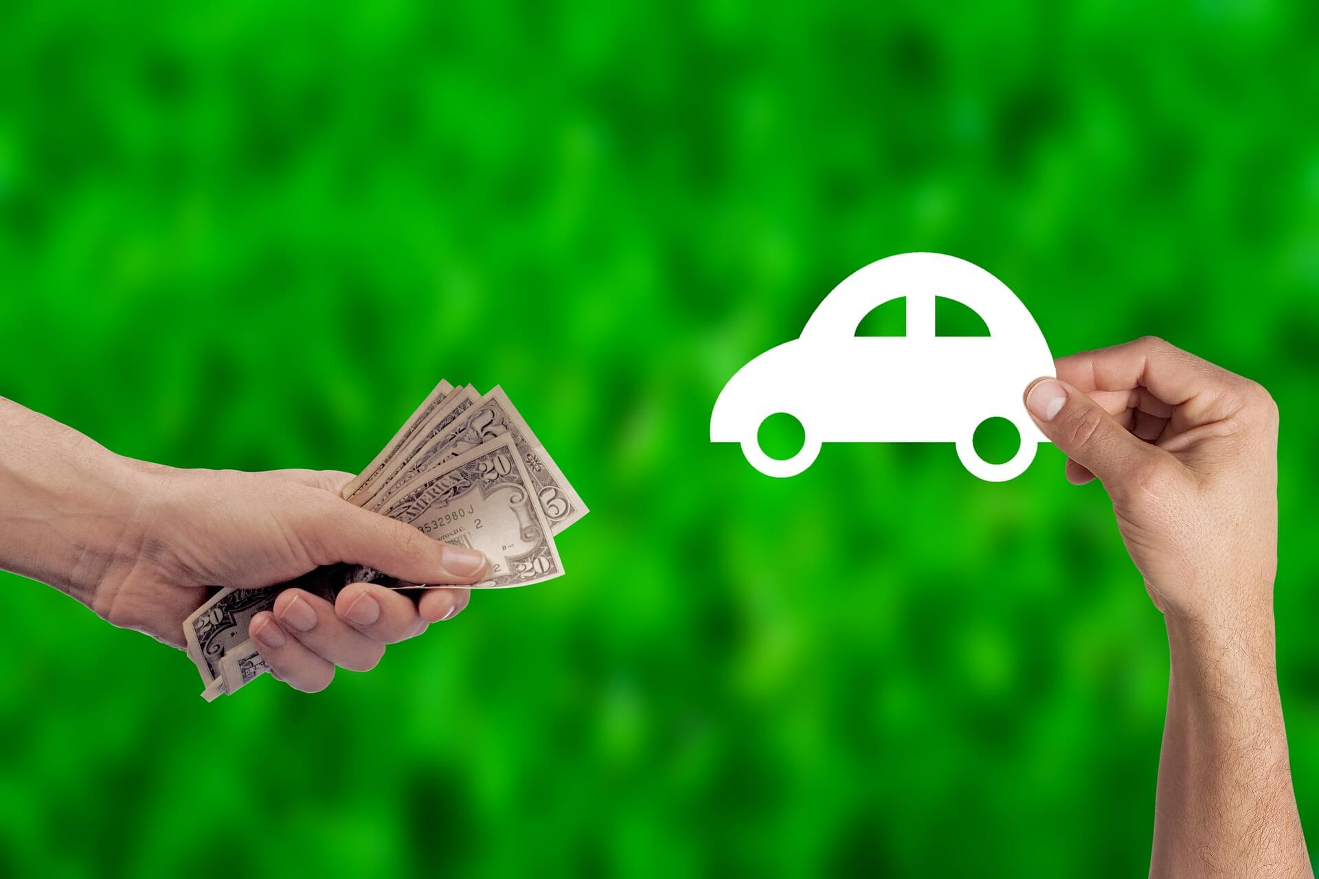 What to Do After Buying a Used Car?