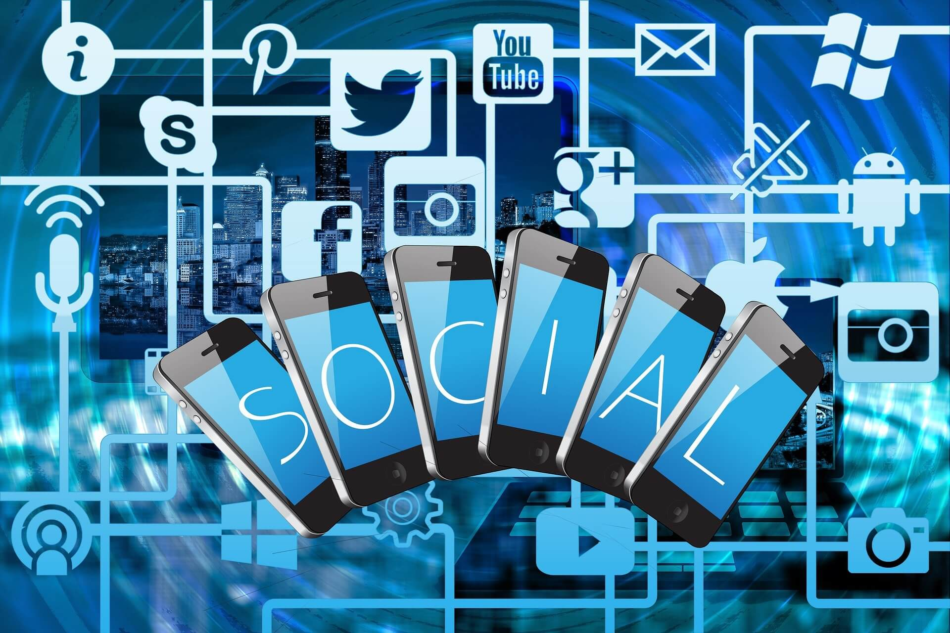 How to Find Hidden Social Media Profiles?