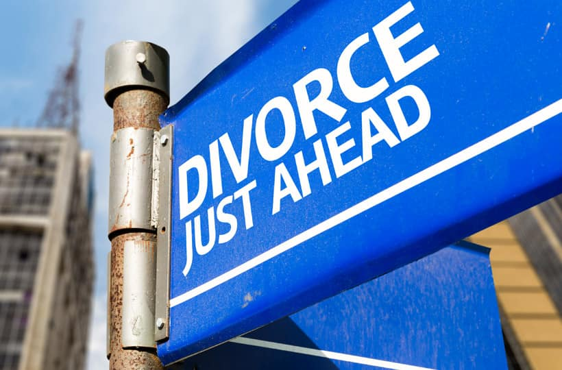 50 Things to Know When Filing for Divorce