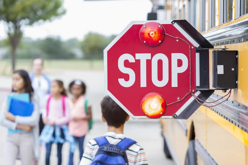 Tips for Back-to-School Safety and Security