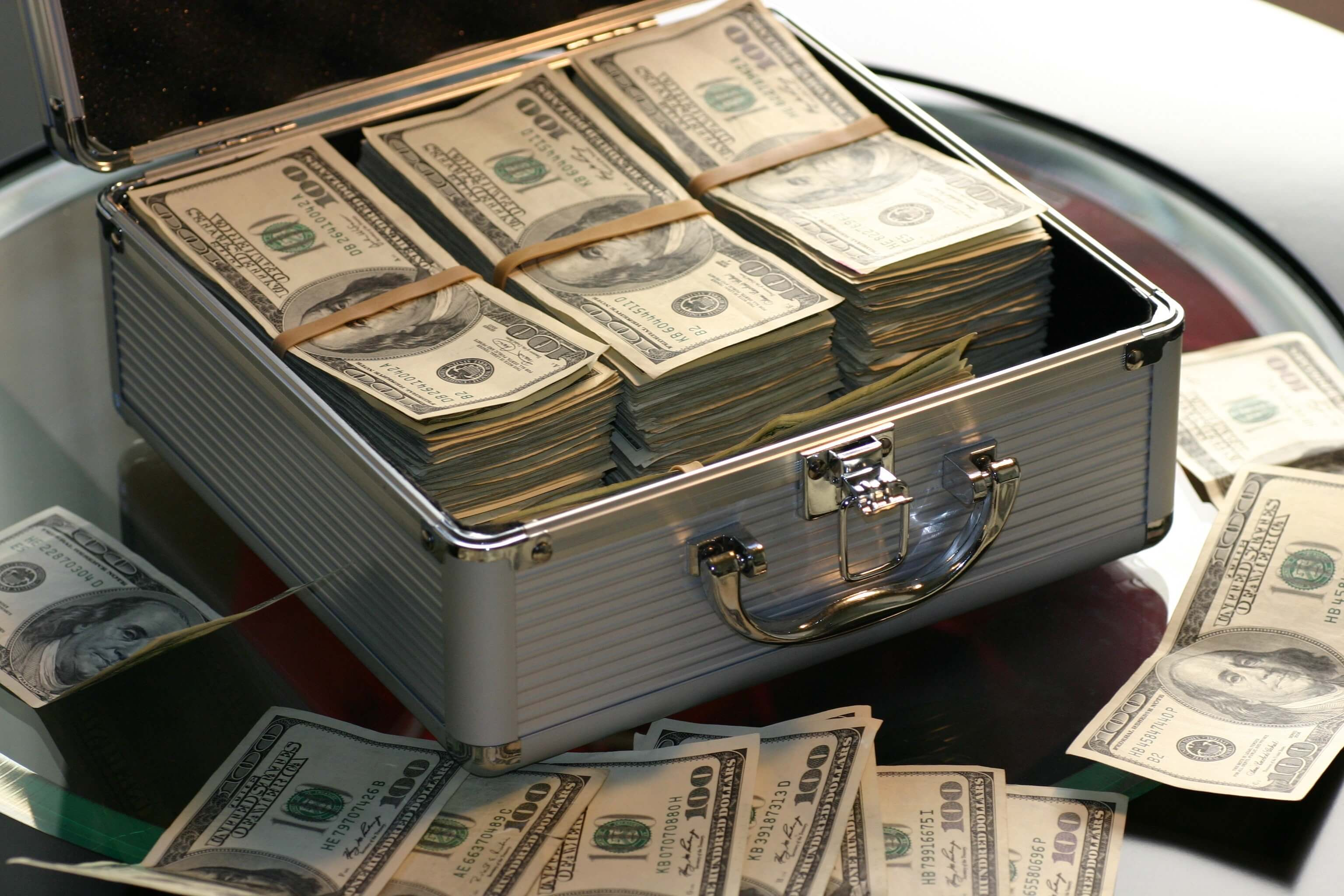 How To Find Unclaimed Money From Deceased Relatives