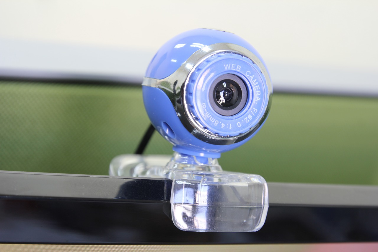 Webcam Hacking & Spying in the US