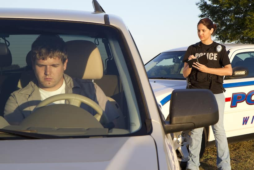 What to Do When You Are Stopped By the Police